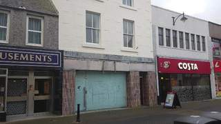 Primary Photo of High St, Methil, Leven KY8