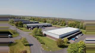 Primary Photo of Recently Refurbished Industrial Units Newton Aycliffe, Northfield Way, DL5 6EJ