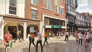 Primary Photo of Chester - 18-28 Northgate Street & 1/3 Music Hall Passage