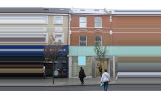 Primary Photo of 71 High Road, Wood Green, London N22 6BB