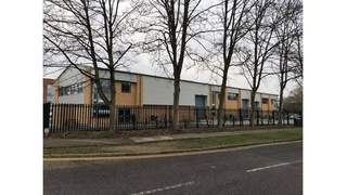 Primary Photo of 3 New High Specification Factory Units A, B & C Argyle Gate, Stevenage