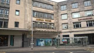 Primary Photo of Anglia House, 10 Derrys Cross, Plymouth, PL1 2SH