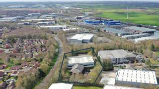 Primary Photo of Kyocera Senco UK Ltd 630 Europa Boulevard Gemini Business Park Warrington WA5 7YH