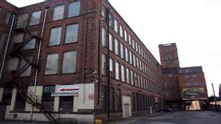 Primary Photo of Ground Floor, Mill 3 Eckersley Complex, Swan Meadow Industrial Estate, Swan Meadow Road, Wigan, WN3 5BE