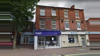 Primary Photo of High Street, Hucknall, Nottingham, NG15 7HG