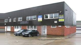 Primary Photo of Unit 3 Barratt Way Industrial Estate, Barratt Way, Harrow, HA3 5TJ