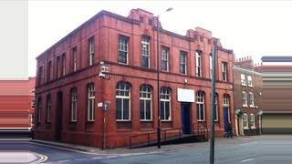Primary Photo of 65-67 Lever Street, Manchester