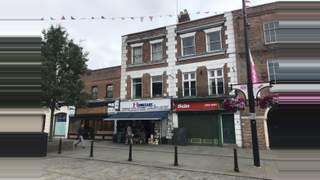 Primary Photo of 7 High Street, High Wycombe, Buckinghamshire, HP11 2AZ