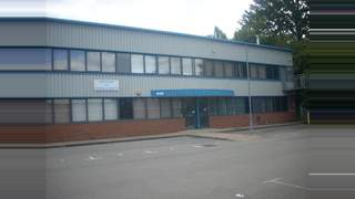 Primary Photo of Unit 3 The Maple Centre, Downmill Road, Bracknell, RG12 1QS