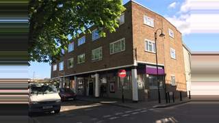 Primary Photo of Natwest - Former, 12 High Street, Shepperton, Middlesex, TW17 9AN