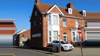 Primary Photo of Town Centre Office & Residential Premises