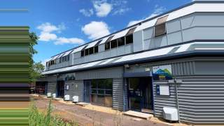 Primary Photo of Suite 20, Saffron Court, Southfields Industrial Estate, Laindon, Basildon, Essex, SS15 6SS