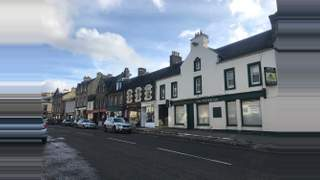 Primary Photo of The Tatler Cafe, 65-67 High Street, Peebles - EH45 8AN