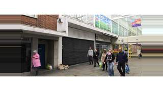 Primary Photo of Unit 2 Churchill Shopping Centre, Dudley West Midlands, DY2 7BJ