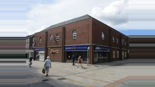 Primary Photo of Former Poundworld, Market Square, Merthyr Tydfil, Merthyr, CF47 8BY