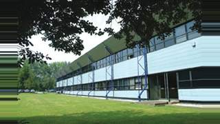 Primary Photo of Peartree Business Centre, Cobham Road, Ferndown Industrial Estate, Wimborne BH21 7PT