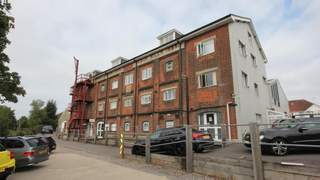 Primary Photo of The Mill House Centre, 108 Commercial Road, Totton, Southampton, SO40 3AE