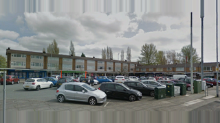 Primary Photo of A3 Planning Consent Granted 187/189 Kirkway Middleton M24 1LW