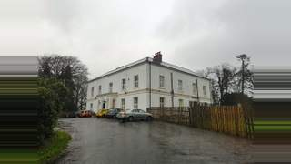 Primary Photo of Pen-Y-Coed Mansion, Ffynnongain Lane, St Clears, Carmarthen, Carmarthenshire, SA33