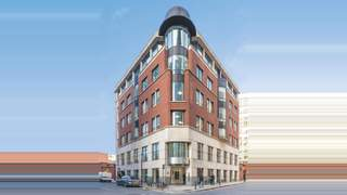 Primary Photo of 12 Appold St, Hackney, London EC2A 2AW
