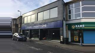 Primary Photo of 175 High Street, Musselburgh, EH21 7BX