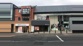 Primary Photo of 713A Lisburn Road, Belfast