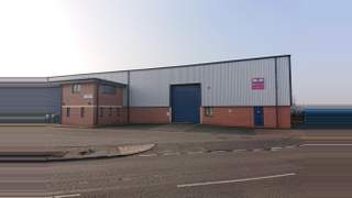 Primary Photo of UNIT 1 ST ANDREWS COURT, MANNERS AVE, Manners Industrial Estate, Ilkeston DE7 8EF
