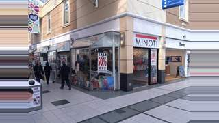 Primary Photo of SS1 Merseyway Shopping Centre, Stockport