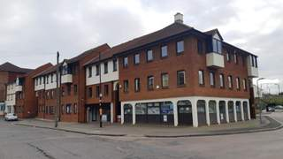 Primary Photo of Riverside House, Suite 14, Ground Floor, Lower Southend Road, Wickford, Essex, SS11 8BB