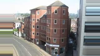 Primary Photo of Beaufort House, (2nd floor – South Wing), New North Road, Exeter, Devon, EX4 4EP