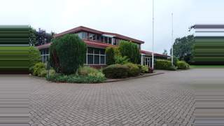 Primary Photo of Suite C, Reward House Diamond Way, Stone Business Park, Stone ST15 0SD