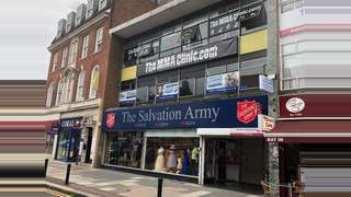 Primary Photo of SUITE A- 1st Floor 7-13 HIGH STREET ROMFORD ESSEX RM1 1JU