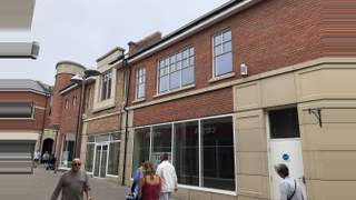 Primary Photo of Unit 5, The Swan Centre, Chapel Street, Rugby, Warwickshire, CV21 3EB