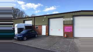 Primary Photo of Milldown Business Centre, 4 Shaftesbury Lane, Blandford Forum DT11 7TD