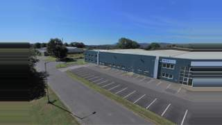 Primary Photo of Unit A, Lochside Industrial Estate, Irongray Road, Dumfries - DG2 0HT