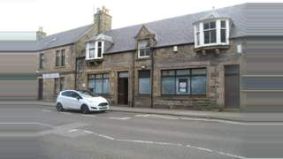 Primary Photo of 12 East Church Street, Buckie - AB56 1AE