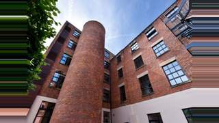 Primary Photo of Waulk Mill, 51 Bengal Street, Ancoats, M4 6LN