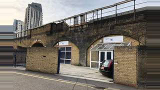 Primary Photo of Arches 140 & 141 Newport Street, Vauxhall, London, SE11 6AQ