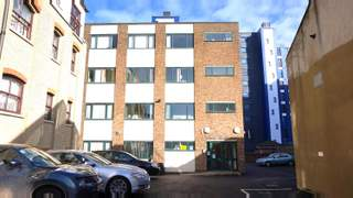 Primary Photo of Third Floor, 1 Union Street, Luton, LU1 3AN