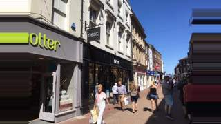 Primary Photo of 82 High St, King's Lynn PE30 1BL