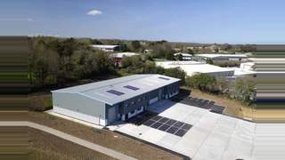 Primary Photo of Unit F1, Church View Business Park, Falmouth, Cornwall