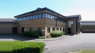 Primary Photo of First Floor Offices, Ermine Business Centre, Building One, Lakeview Court, Huntingdon, Cambridgeshire, PE29 6UA