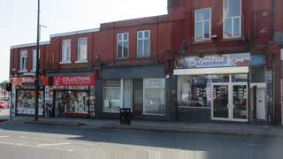 Primary Photo of Progress Buildings, 491 Cheetham Hill Road, MANCHESTER, Greater Manchester, M8 9HJ