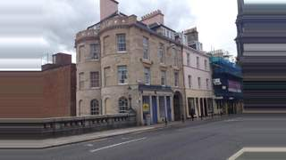 Primary Photo of 1 New Bridge Street, Ayr - KA7 1JX