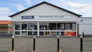 Primary Photo of McColl's Convenience Store