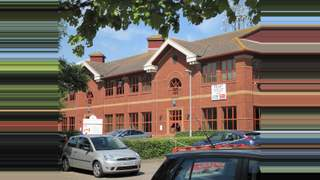 Primary Photo of Unit 5-7 Abbey Court, Eagle Way, Sowton Industrial Estate, Exeter EX2 7HY