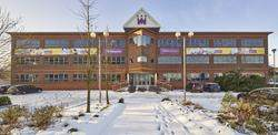 Primary Photo of Former Monarch Airlines HQ, 134 Percival Way, London Luton Airport, Luton, Bedfordshire, LU2 9LU