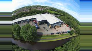 Primary Photo of Unit 6 Valley Forge Business Park, Reedyford Road, Nelson, BB9 8TY