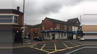 Primary Photo of 556 Hyde Road, Manchester Greater Manchester, M18 7AA