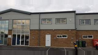 Primary Photo of Unit 4 Holes Bay Business Park, Sterte Avenue West, Poole, BH15 2AA